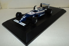 Williams FW14 Formule 1 Burago 1/24