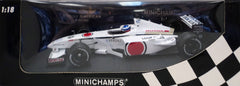 Bar Honda Showcar 2001 Minichamps 1/18