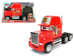 Mack Disney Pixar Cars Jada 1/24