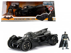 Batmobile Batman Arkham Knight Jada 1/24