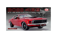 Ford Mustang Boss 429 Street Fighter 1970 ACME 1/18