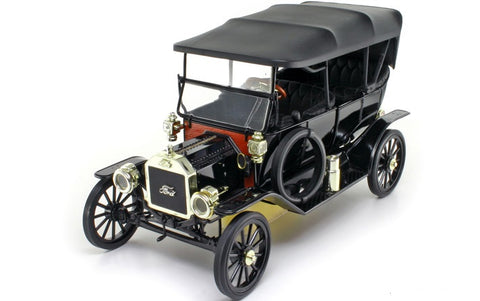 Ford Model T Touring Universal Hobbies 1/18