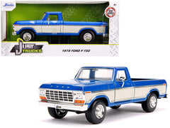 Ford F-150 Pick Up 1979 Jada Just Trucks 1/24