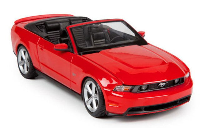 Ford Mustang GT Convertible 2010 Maisto 1/18