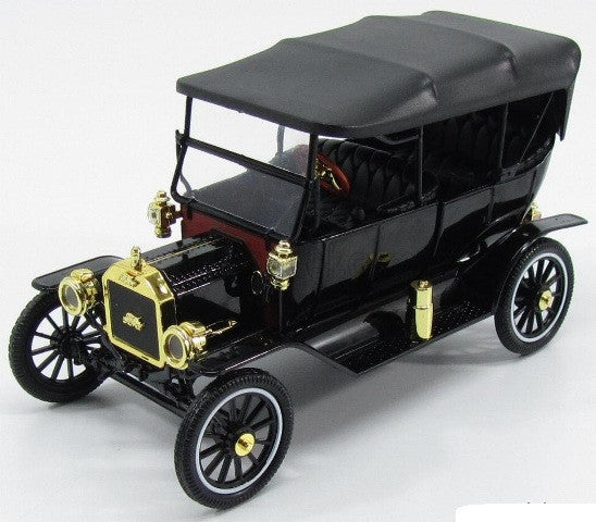 Ford Model T Roadster 1915 Motor City Classics 1/18