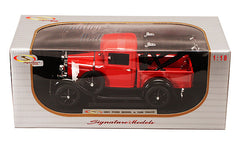 Ford Model A Pick Up remorqueuse (Tow Truck) 1931 Signature Models 1/18