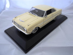 Ford Falcon 1963 Road Signature 1/18