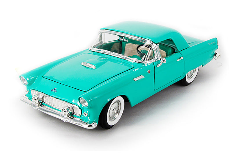 Ford Thunderbird 1955 Lucky Die Cast Road Signature 1/18