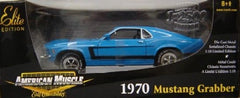 Ford Mustang Grabber 1970 ERTL American Muscle 1/18