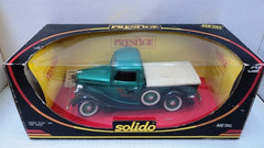 Ford Pick Up 1936 Solido 1/18