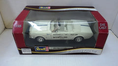 Ford Mustang 1964 1/2 Pace Car Revell 1/18