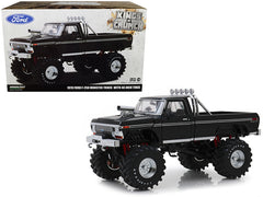 Ford F-250 Pick Up 1974 Monster Truck Greenlight 1/18