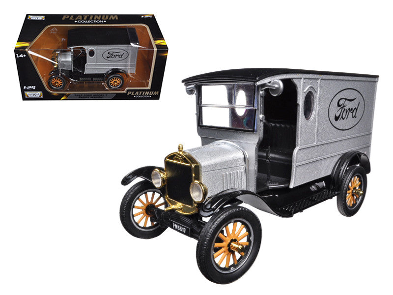 Ford Model T Paddy Wagon 1925 Motor Max 1/24