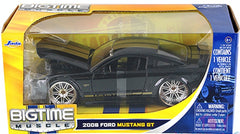 Ford Mustang GT 2006 Jada Big Time Muscle 1/24