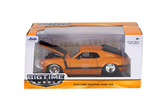 Ford Mustang Boss 429 1970 Jada Big Time Muscle 1/24