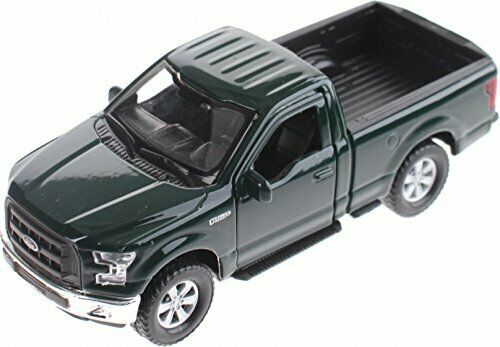 Ford F-150 2015 Welly 1/27