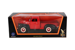 GMC Pick Up 1950 Lucky Die Cast Road Signature 1/18