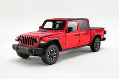 Jeep Gladiator Rubicon Pick Up GT Spirit 1/18