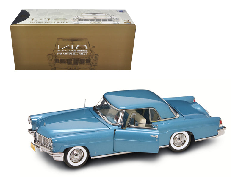 Lincoln Mark II 1956 Road Signature  Signature Series 1/18
