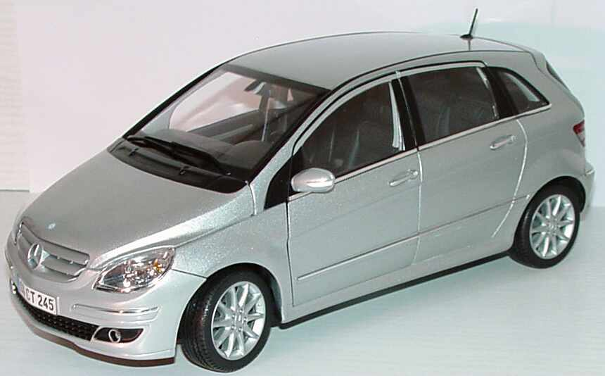 Mercedes B-Class Kyosho 1/18