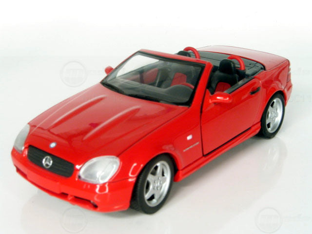 Mercedes SLK 230 UT Models 1/18