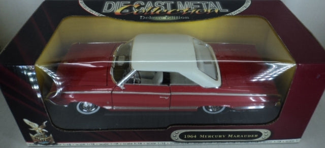 Mercury Marauder 1964 Road Signature 1/18