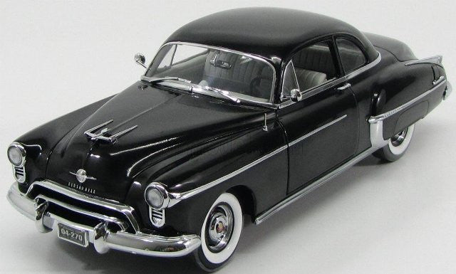 Oldsmobile 1950 ERTL American Muscle Authentics 1/18
