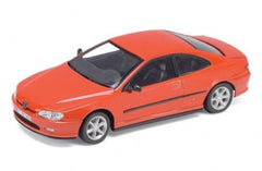 Peugeot 406 Coupé Welly 1/18