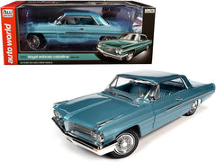 Pontiac Royal Bobcat Catalina Test Car 1962 Auto World 1/18