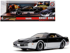 Pontiac Trans Am K.A.R.R. 1982 Jada Hollywood Rides 1/24