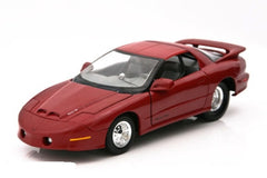 Pontiac Firebird Trans Am 1996 ERTL American Muscle Weekend Warriors 1/18