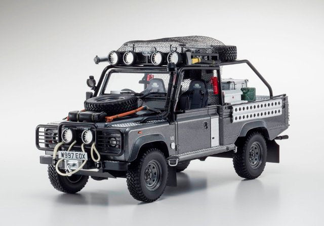 Land Rover Defender Movie Edition Kyosho 1/18