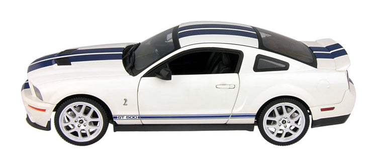 Shelby GT500 2007 HotWheels Elite 1/18