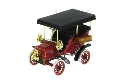 Cadillac Model B 1904 Signature Models 1/32