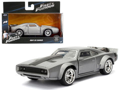 Dodge Charger Fast & Furious Jada 1/32