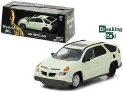 Pontiac Aztek 2004 Breaking Bad Greenlight 1/43