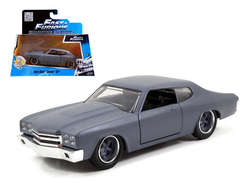 Chevrolet Chevelle SS Fast & Furious 1970 Jada 1/32