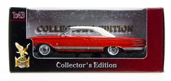Mercury Marauder 1964 Road Signature 1/43