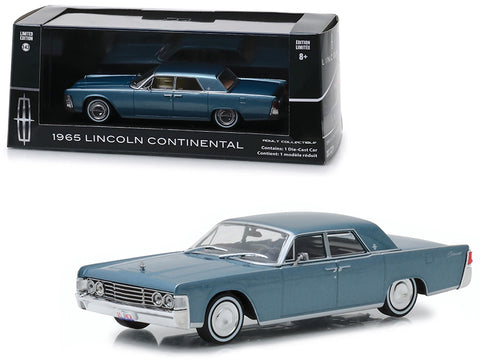 Lincoln Continental 1965 Greenlight 1/43