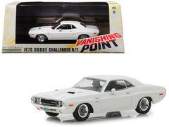 Dodge Challenger R/T 1970 Greenlight 1/43