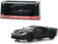 Ford GT Carbon Series 2019 Greenlight 1/43
