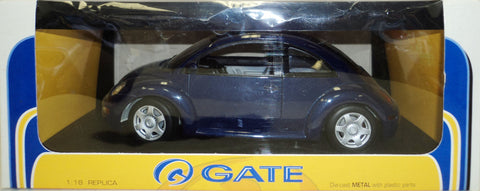 Volkswagen New Beetle 1998 Gate 1/18