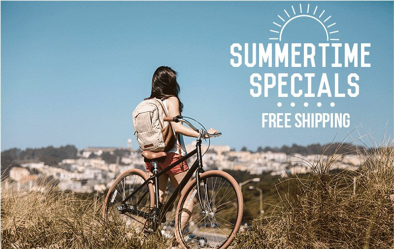 Summertime Specials Expiring Soon