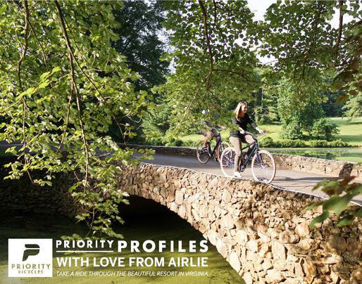 PRIORITY PROFILE: AIRLIE IN VIRGINIA