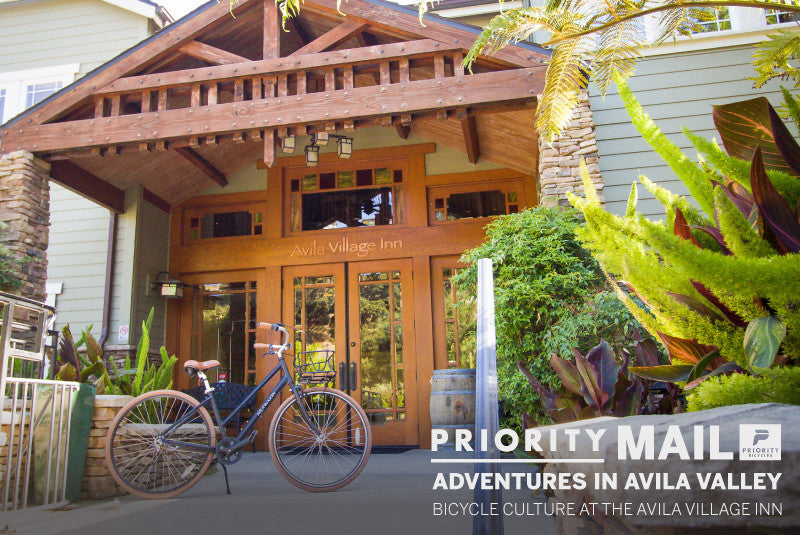Priority Profile: Avila Village Inn