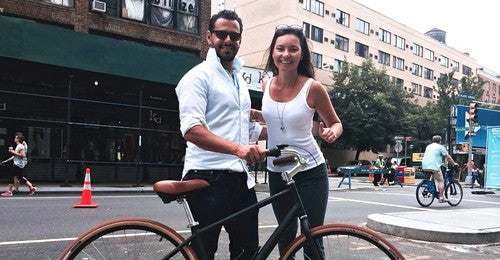 5 REASONS WHY GOING ON A BICYCLE RIDE IS THE PERFECT DATE
