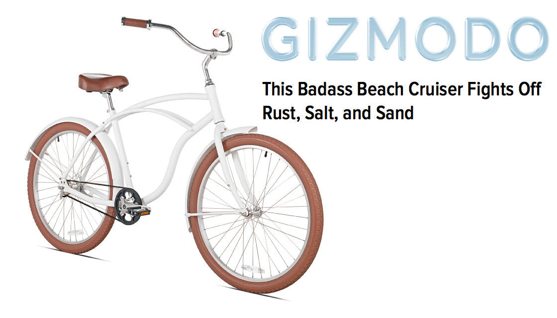 THE PRIORITY COAST ON GIZMODO