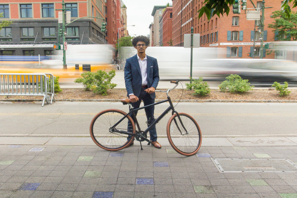 TRULY OUTDOORS' REVIEW: CITY FRIENDLY BIKING WITH THE CLASSIC