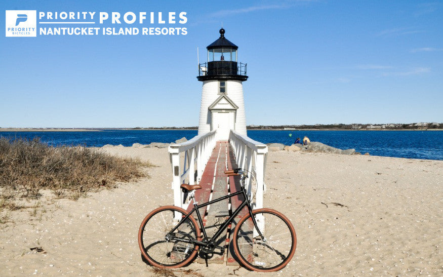 PRIORITY PROFILES: THE COAST AT NANTUCKET ISLAND RESORTS