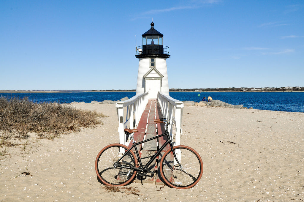 10 REASONS TO VISIT NANTUCKET